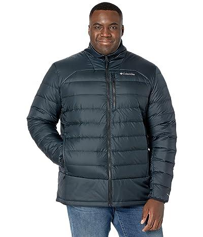 Columbia Big Tall Autumn Park Down Jacket (Black) Men
