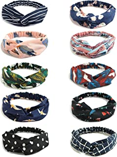 Best silk headbands with tails Reviews