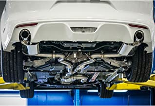 2015 ford mustang exhaust system