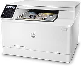 HP Laserjet Pro M180nw All in One Wireless Color Laser Printer (T6B74A) (Renewed)