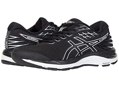 ASICS GEL-Cumulus(r) 21 (Black/White) Women