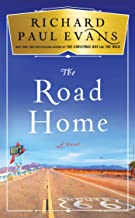 richard paul evans the broken road series