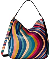 Paul Smith - Swirl Hobo