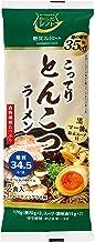 五木食品 からだシフト 糖質コントロール とんこつラーメン 170g×10袋