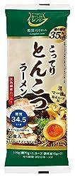 五木食品 からだシフト 糖質コントロール とんこつラーメン 170g