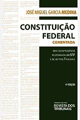 Constituição Federal Comentada eBook Kindle