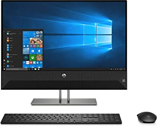 HP All In One Pavilion 24 Touch Intel 8-Core i7-9700t, 8GB, 1TB + 128GB SSD, 24 FHD Touchscreen, MX GeForce 230 2GB, Win 1...