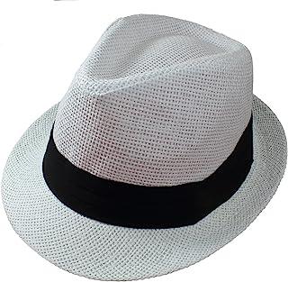 aa720d781e03 Amazon.com: Whites - Panama Hats / Hats & Caps: Clothing, Shoes ...