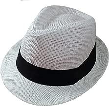gangster straw hats