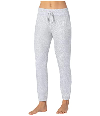 Beyond Yoga Printed Lux Lounger Pants (Stone Gray Snake) Women