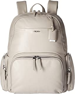 Voyageur Leather Calais Backpack