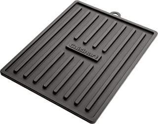 Cuisinart CTM-820 Silicone Tool, Black Grill Mat