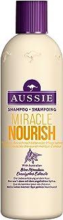 Aussie 袋鼠滋养洗发水(爱护*)3入(3 x 300毫升)