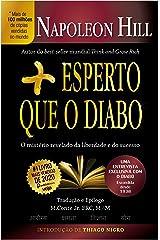 Mais Esperto que o Diabo: O mistério revelado da liberdade e do sucesso eBook Kindle