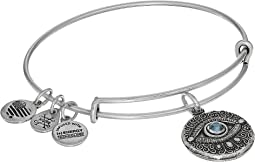 Alex and Ani Evil Eye Bangle