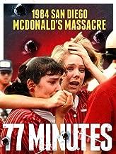 1984 San Diego McDonald's Massacre: 77 Minutes