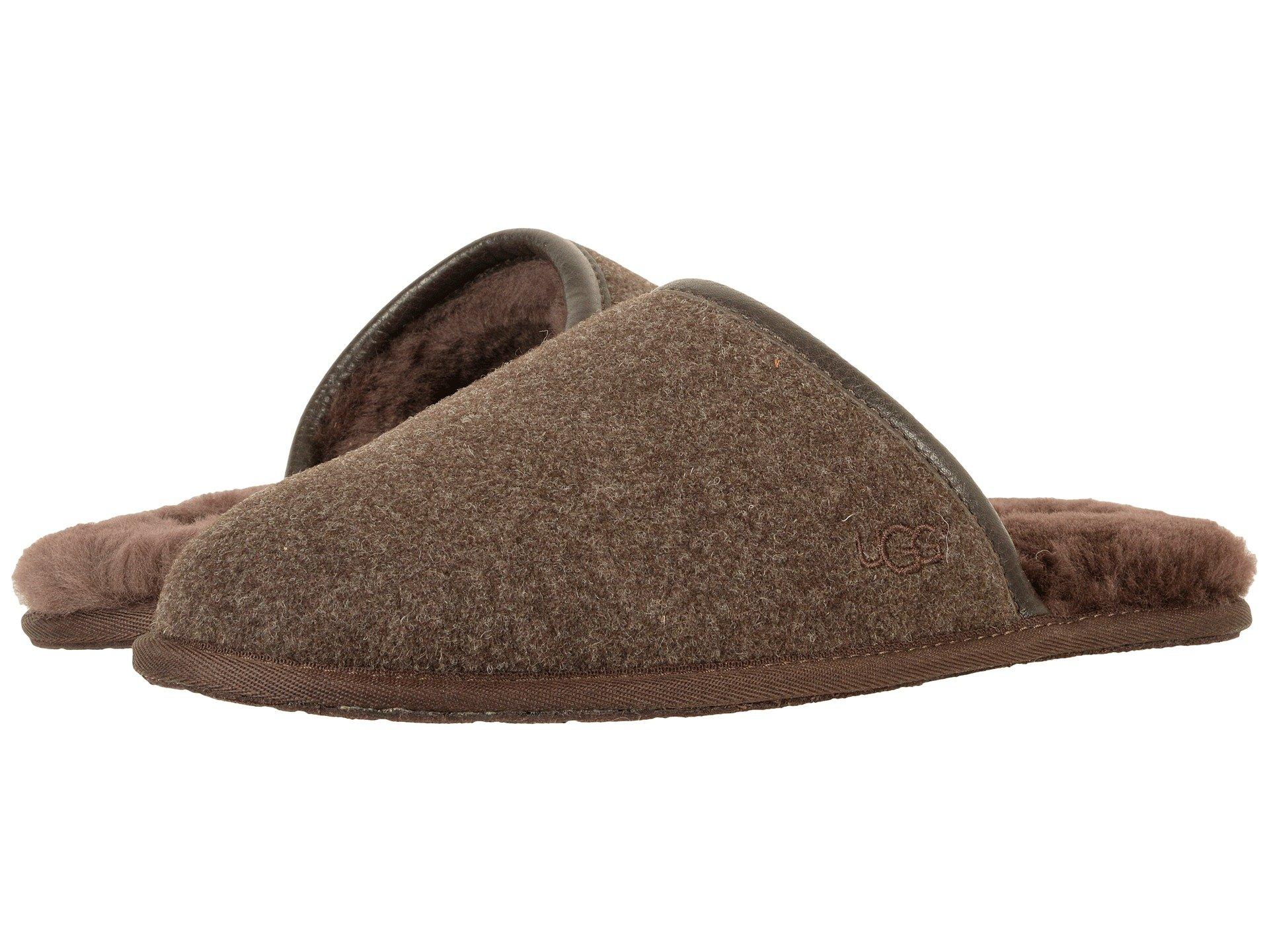 Zapatos de Descanso para Hombre UGG Scuff Novelty  + UGG en VeoyCompro.net