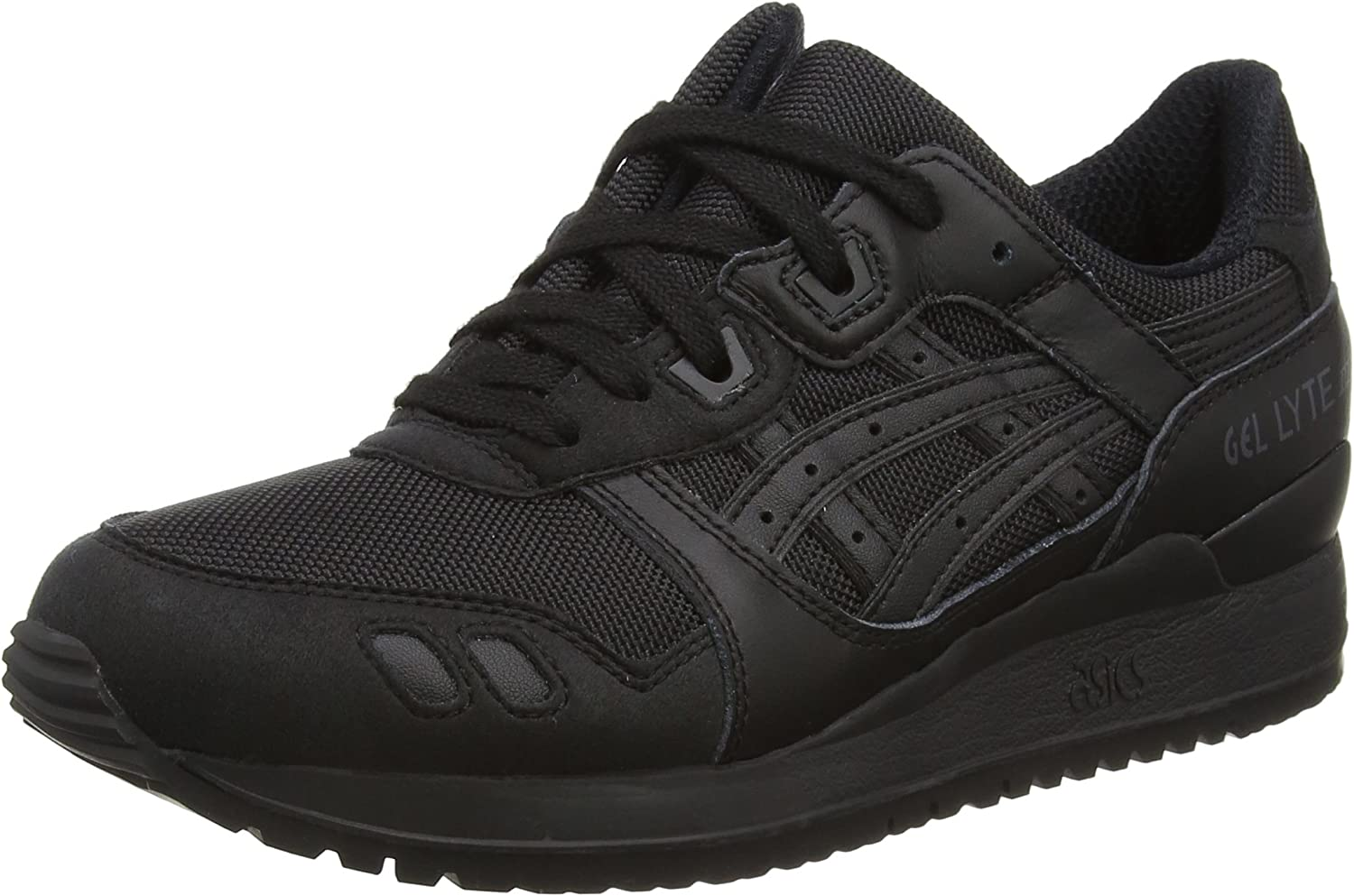 ASICS Gel-Lyte III H6B3N-9090-8H, Unisex Adults' Low-Top Sneakers