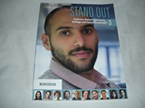 Stand Out: Workbook 3