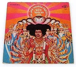 Axis:Bold As Love(Record Album/Vinyl)