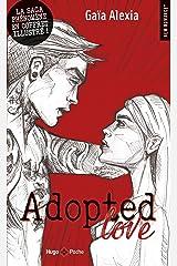 Adopted Love - 3 tomes illustrés Format Kindle