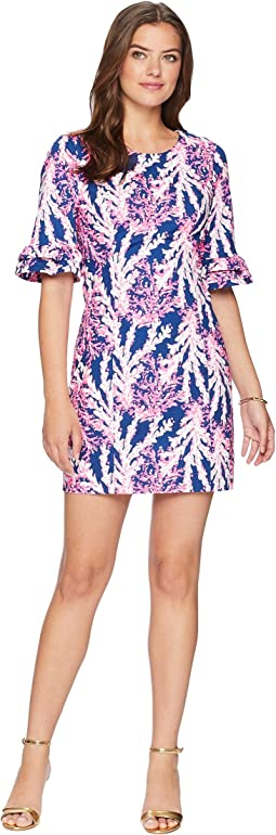 Lilly Pulitzer Fiesta Stretch Dress