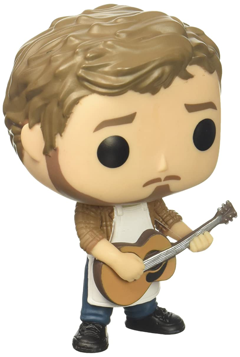 Funko POP Television Parks & Rec Andy Dwyer Figures