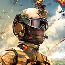 Call of Army Commando Revenge: Frontline Battleground Duty 3D