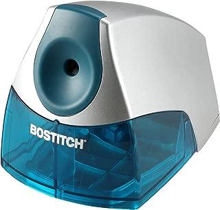 Bostitch Personal Electric Pencil Sharpener, Blue...