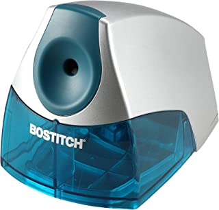Bostitch Personal Electric Pencil Sharpener, Blue...