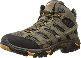 Men's Moab 2 Vent Mid Hiking Boot