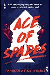 Ace of Spades Kindle Edition