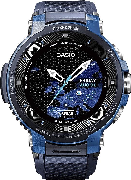 Casio WSD-F30