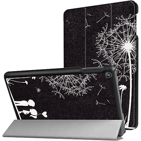 Lobwerk Case Für Amazon Fire Hd 8 8 Zoll Tablet Elektronik