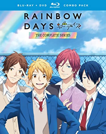 Rainbow Days: the Complete Series [Blu-ray]