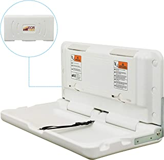 portable diaper changing table