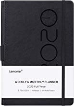weight loss planner by Lemome
