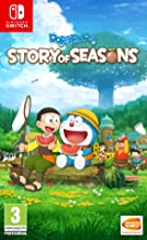 Doraemon Story of Seasons Nswitch - Nintendo Switch