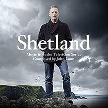 shetland music