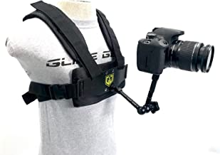 Glide Gear Medusa Body Harness for GoPro Camera