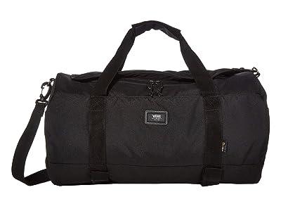 Vans Grind Skate Duffel (Black) Duffel Bags