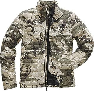 north face hunting jacket