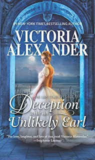 The Lady Travelers Guide to Deception with an Unlikely Earl: Book 3/4 (Lady Travelers Society 3)