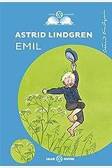 Emil (Italian Edition) Kindle Edition
