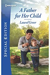 A Father for Her Child (Sutter Creek, Montana Book 2) Kindle Edition