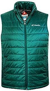 Men's Crested Butte II Omni Heat Puffer Vest