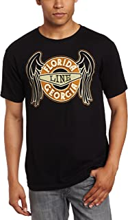 Men's Florida Georgia Line Ring With Wings T-Shirt