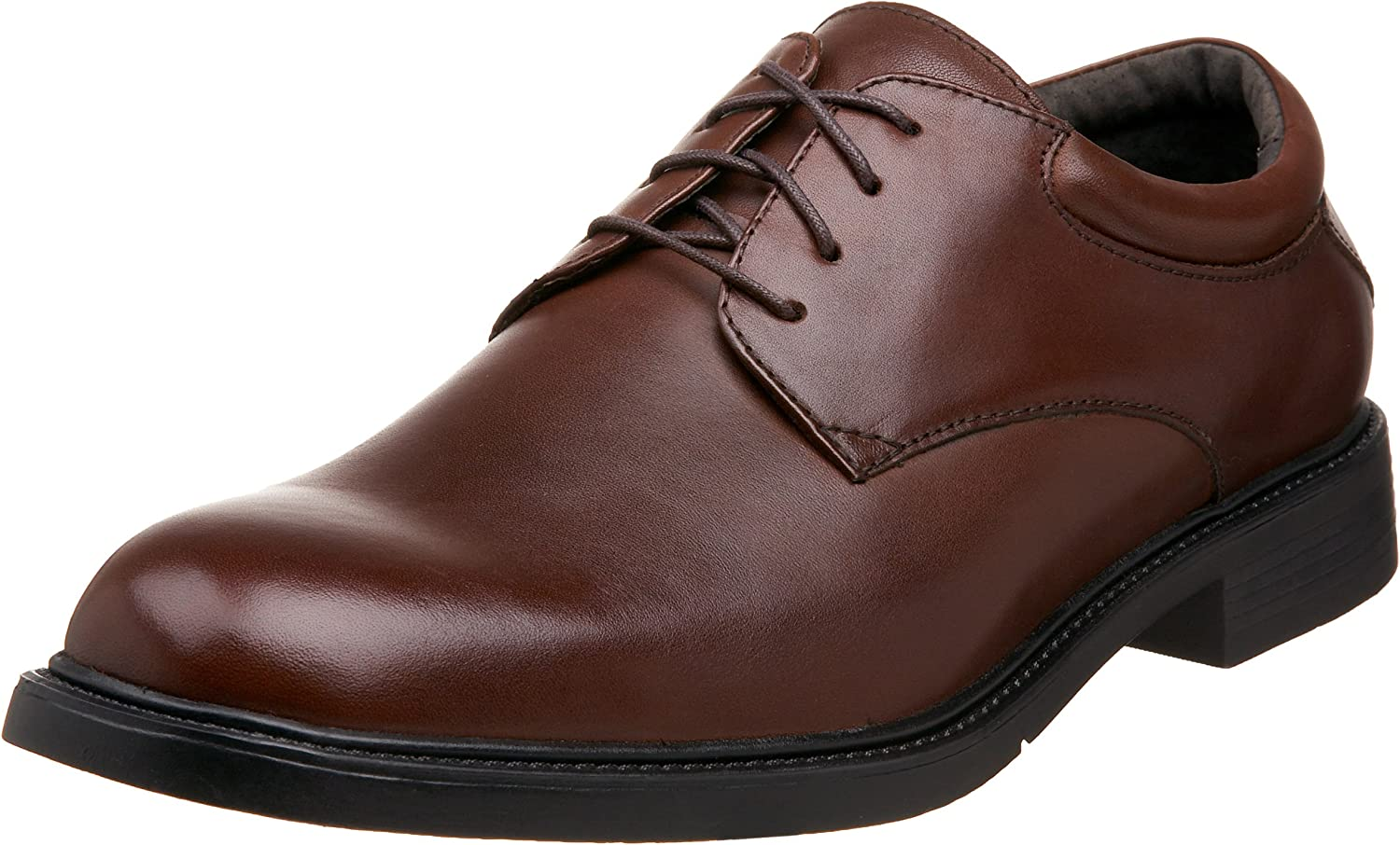 Nunn Bush Men's Maury Maury Oxford,braun,13 M  Ladenräumung