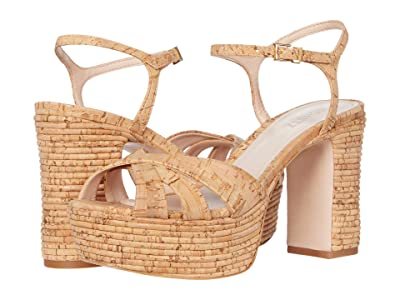 Schutz Darilia (Natural Cortica Plus) Women