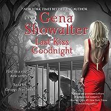 Last Kiss Goodnight: An Otherworld Assassins Novel, Book 1